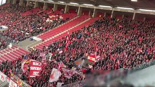 Union Berlin Support in Mainz 2019