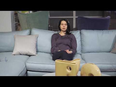 Doimo Salotti — итальянская мягкая мебель в Showroom MILAN