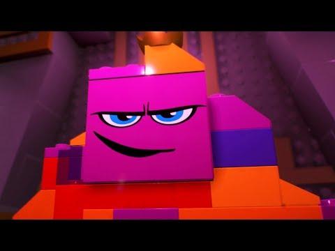 LEGO Movie 2 Videogame - DLC - Part 5  