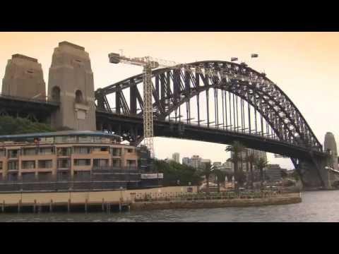 Unveiling The New Park Hyatt Sydney In 2012