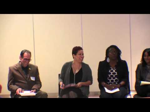 EBN Justice For All Open Panel Discussions with Talk To Me Part 1