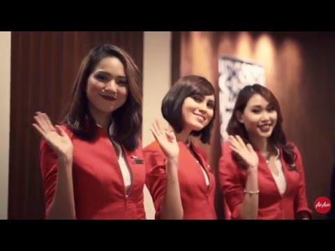 AirAsia Runway Ready Designer Search 2016: Episode 1 – Official Launch