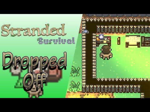 Trying To Make Interactive Item And Dropped Series - Stranded Survival #5 (Android) [Kinda Blind]
