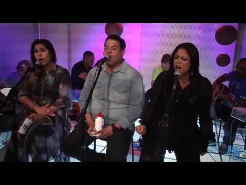 Trio Nascimento   O MAPA DO TESOURO   Acústico 93   AO VIVO   Setembro de 2013