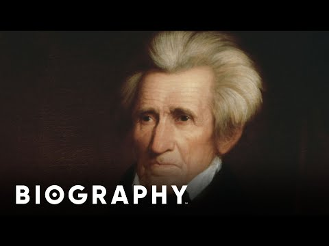 Andrew Jackson: 7th President of the United States | Biography
