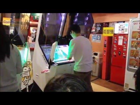 Sapporo Arcade's Got Talent
