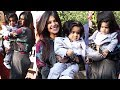Ekta Kapoor Son Birthday Party Video With Ritesh Genelia, Surveen Chawla, Esha Deol