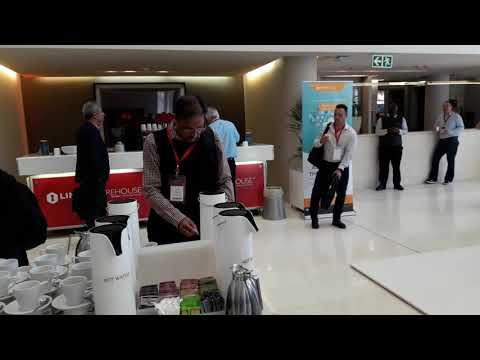 Red Hat Forum Johannesburg, South Africa 2018