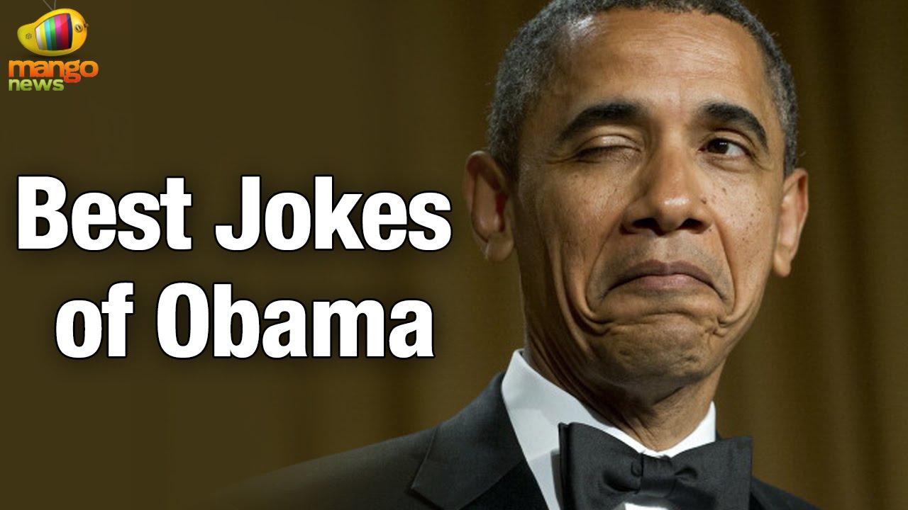 barack obama funny jokes - photo #24