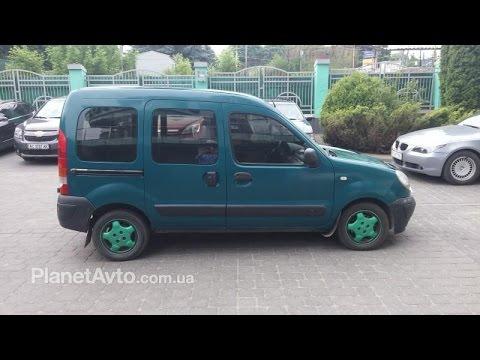 Renault Kangoo 127000 грн В рассрочку 3 361грнмес Луцк ID авто .