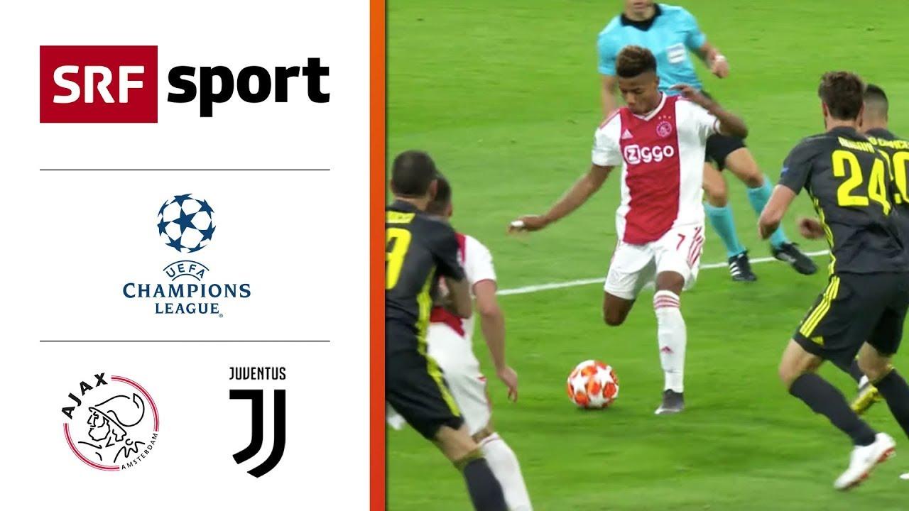 Juventus Turin Liga