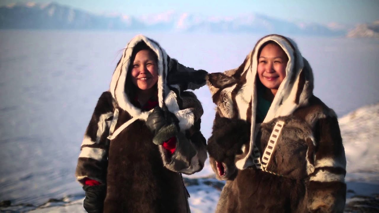 RYOT Explores A Small Town Frozen In Nunavut, Canada