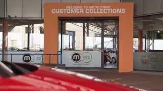 Motorpoint of Birmingham HD