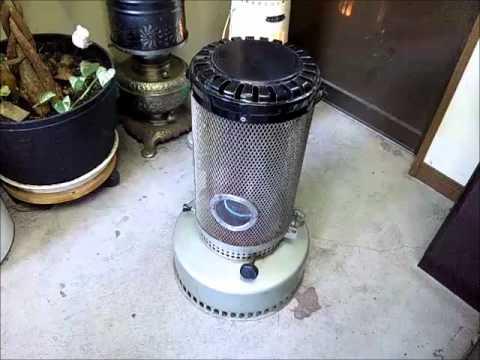 Pod 8k Kerosene Heater