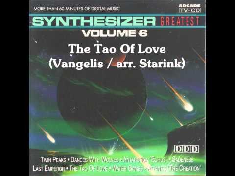 The Tao Of Love (Vangelis / arr. Starink)