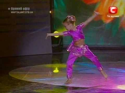Аня Коростылёва - ГАЛА-концерт