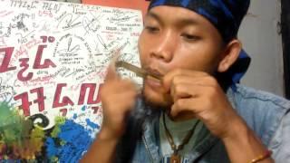 Karinding Kawung Saeran - Edoy Ngalagena Karinding Sadulur