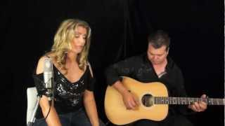 Sue Dyson and Dan Stenhouse perform 'Angel from montgomery' Live