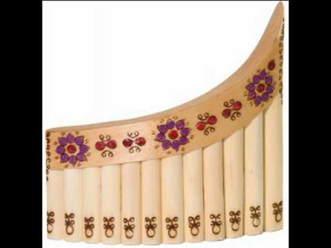 PAN PIPES - ONE MOMENT IN TIME - INSTRUMENTAL