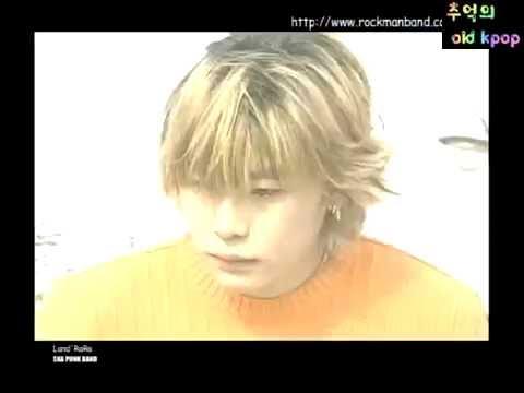 랜드라라 - 이젠 괜찮아 (MV) (1999)