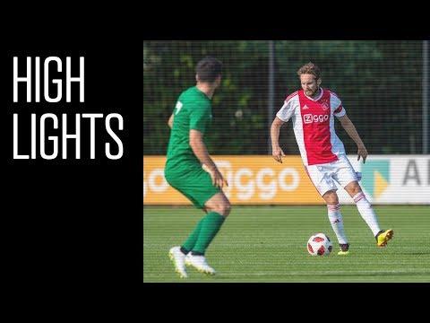 Highlights Ajax - Konyaspor
