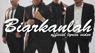 Repeat youtube video Drama Band - Biarkanlah (Official Lyrics Video).