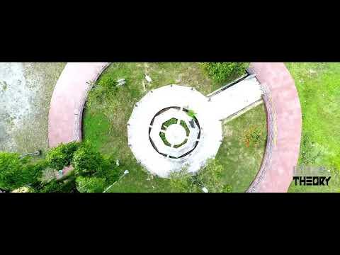 Guwahati University,Jalulbari Airport Aerial View