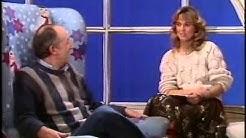 Didi Hallervorden ZDF Samstag-Nachmittag 10.3.1984