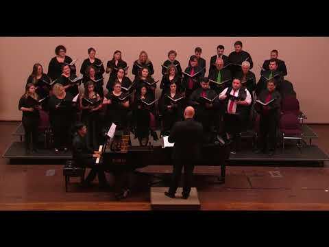 'Tis the Season - ANC Christmas Concert