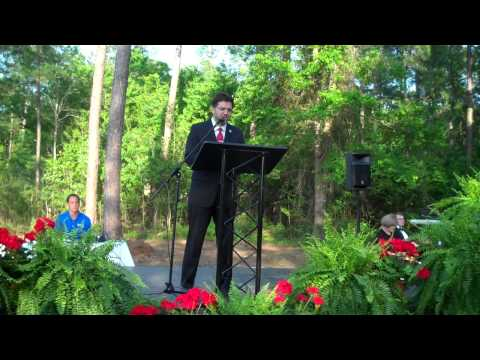 South Baldwin Christian Academy Commencement Address 2013