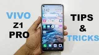 V VO Z1 Pro Tips And Tricks  35 Special Features