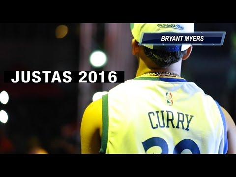 Bryant Myers - Justas 2016
