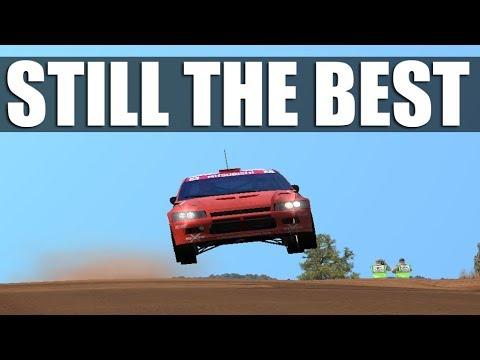 Richard Burns Rally - Still The Best Rally Sim