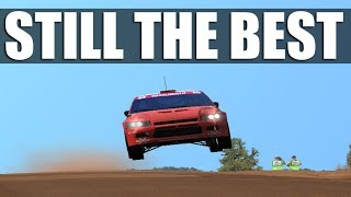 Richard Burns Rally - Still The Best Rally Sim