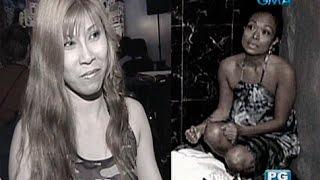 Marlene Aguilar vs. Mystica!