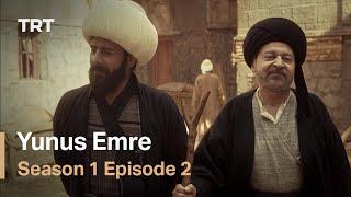 Yunus Emre - Season 1 Episode 2 (English subtitles)