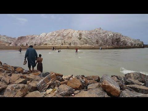 Gadani Beach Balochistan | Karachi to Balochistan Gadani Beach
