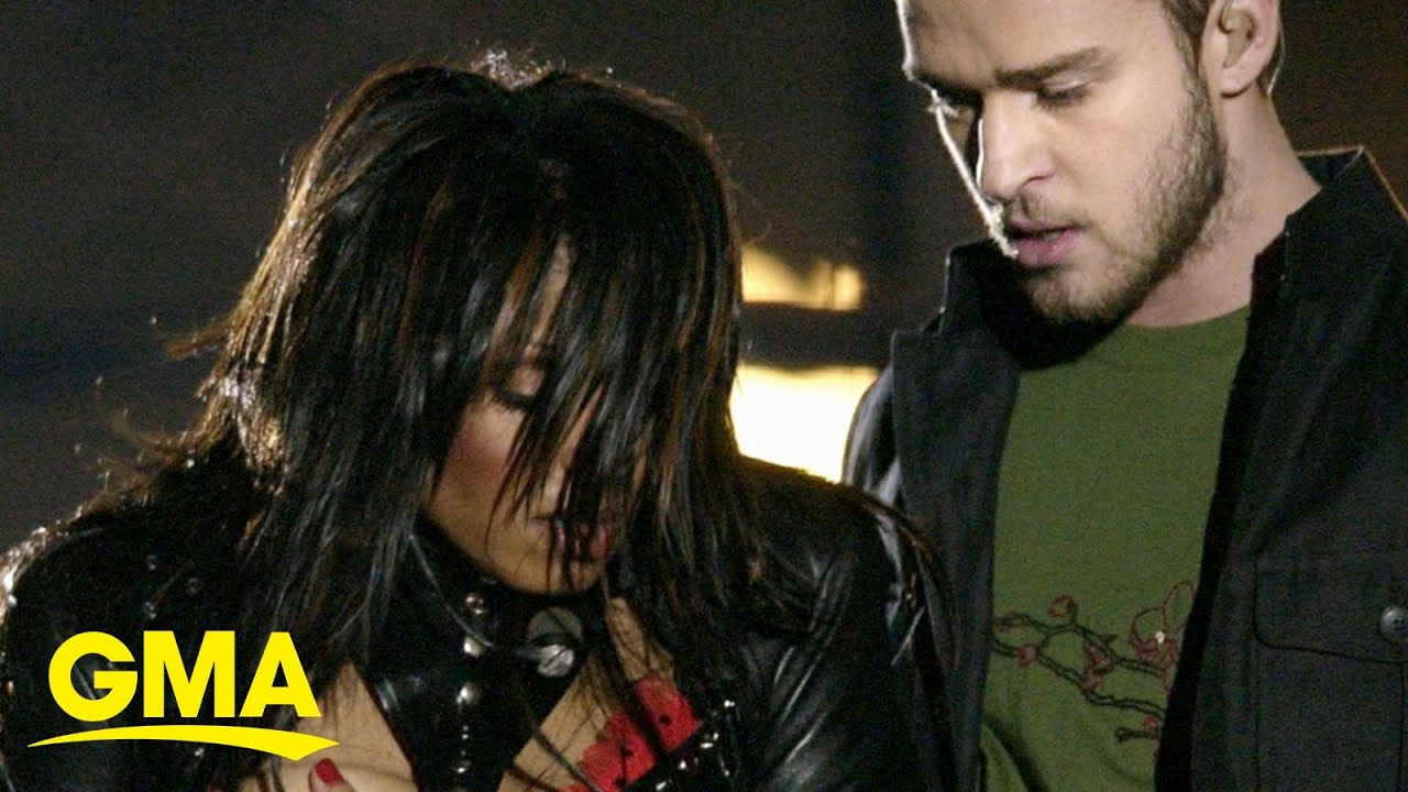 Justin Timberlake apologizes to Britney Spears and Janet Jackson l GMA