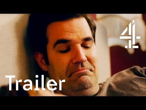 TRAILER | Catastrophe | Available On All 4