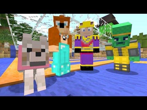 Minecraft Xbox - Maze Master [311]