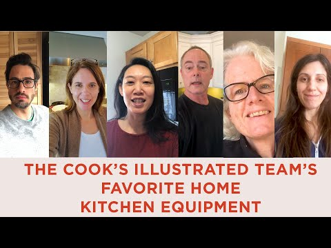 Our Test Cooks Reveal Their Favorite Equipment For Cooking At Home