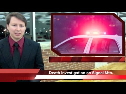 Chattanooga Update - April 13, 2015