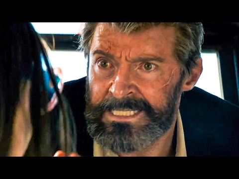 Thumbnail: LOGAN Extended Red Band Trailer #2 (2017)
