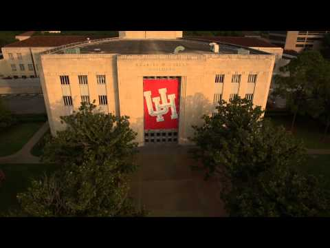 University of Houston: Welcome to the Powerhouse