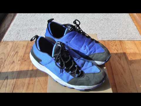 sports shoes 3c11a 68ba7 NIKE エアフットスケープ2  HD 1080P nike air footscape NIKE エアフットスケープ2 ...