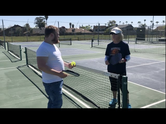 Pickle Ball Taking Los Banos By Storm (Supporters Only)