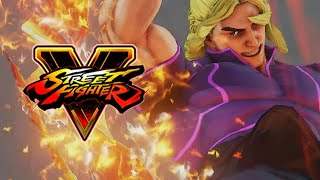 BRING IT BACK: Week Of! Ken STREET FIGHTER 5 - Online Ranked