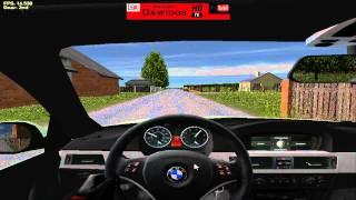RACER - BMW 320