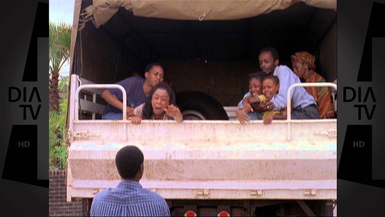 """Promo Cine Tv """"hotel Rwanda La Matanza"""""""
