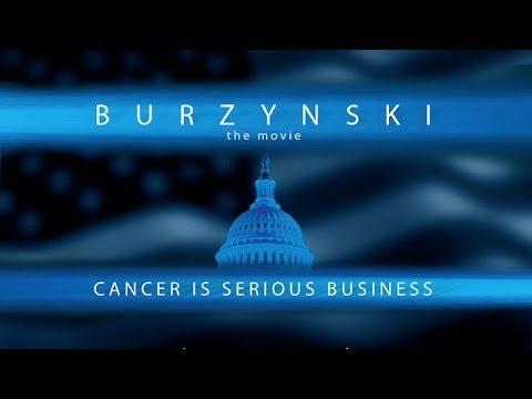 Dr Burzynski-El cancer es un negocio serio-Tratamiento del cancer